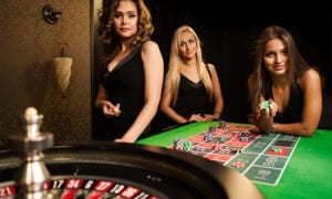 Play With Real LIVE dealers 24/7