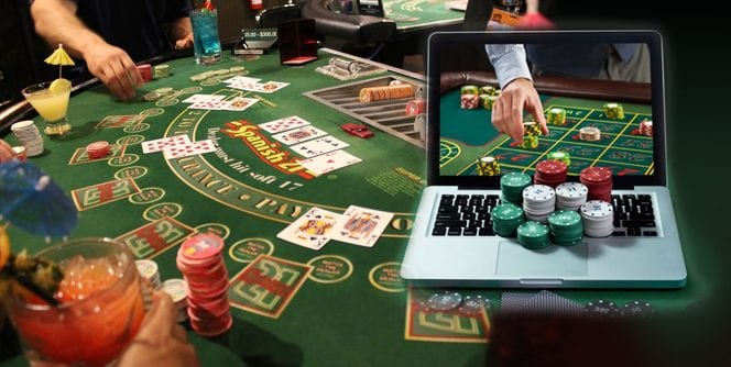 Bet At Casino Online Promotes Encrypted Gaming So Feel Safe and Secure