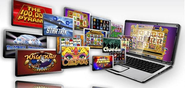 Spoilt For Choices with Tonnes of Online Slots % Great Welcome Deals