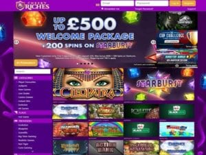 Completely Spoilt For Choice With Slots and Bonuses