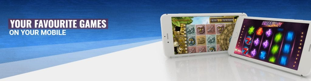 All the Online Casino Games are Fully Compatible on Mobile