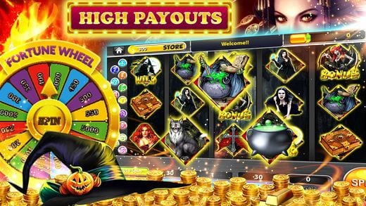 High Payouts on Great Popular Games Everyone Loves Playing