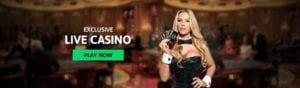 Exclusive Live Casino Games Available At TheOnlineCasino