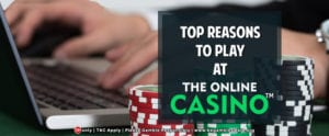 Fantastic Perks, Promos and Other Exclusive Benefits at This Live Online Casino