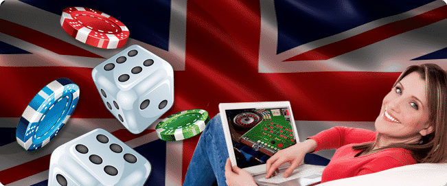 Play Slots and Roulette from the Comfort of Your Own Home