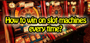 See If You Can Win At Monster Casino