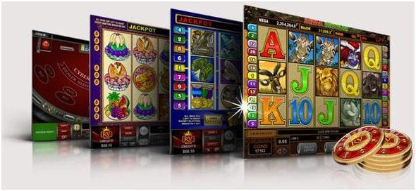 Multiple Pay-lines with Progressive Slots for Big Win Potential