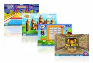 Play multiple scratch games the All British Casino Today
