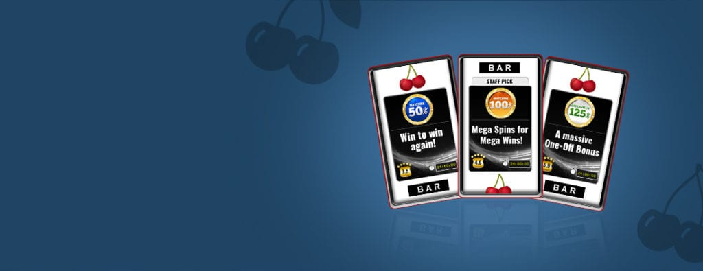 Sign-up Today and Collect Your Casino RedKing Bonuses