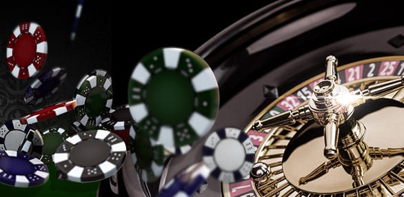 Play Online Roulette Today with Potential for Big Pots