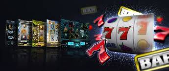 With over a hundred slot games to play there is massive variety!