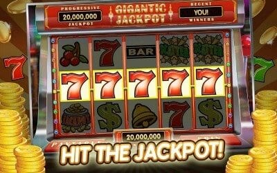 Will you Be Lucky Enough to hit the Jackpot!?