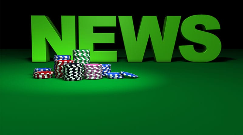 Keep up to date with All the Latest Poker News