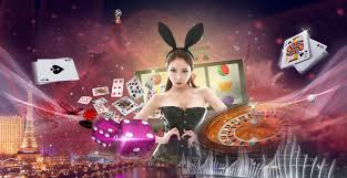 Live Interactive Dealers Ready to Take Your Real Money Bets