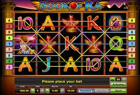 Multiple Pay-lines Ready for Instant Payouts on Dunder Casino Games