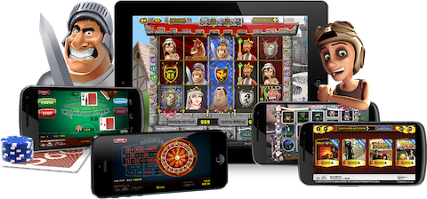 Slots LTD is Ready to Play on iPad and iPhone