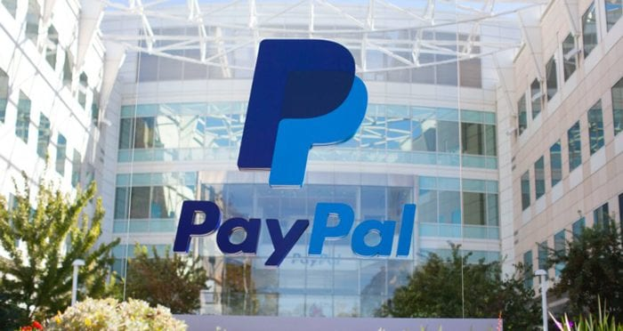 PayPal is Trusted and Secure to use as a Deposit Option