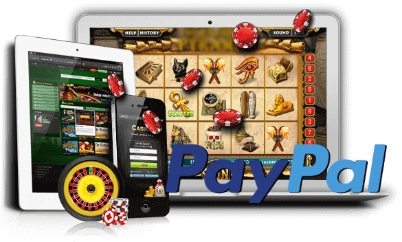 A Wide Variety of Slots with Different Paylines