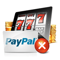 CoinFalls Casino Offer Safe & Secure Payment Through PayPal