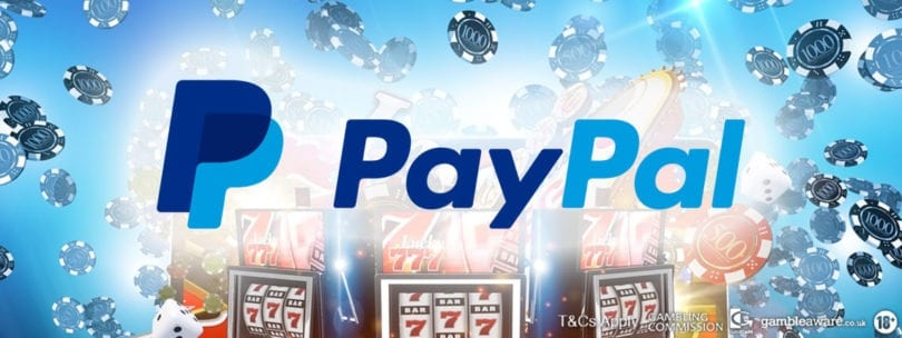 5 Reel Video Slots with PayPal Deposits
