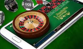 Spin the Roulette Reel in a Mobile App!