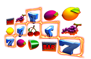 Jackpot Fruity Casino with some Awesome Slot Titles