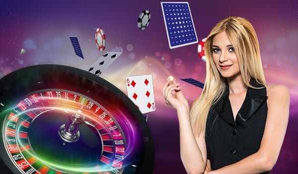 Live Dealers on the Roulette Wheels, Spin to Win