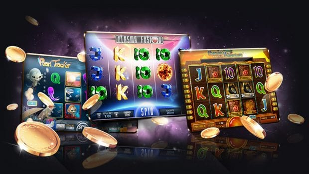 Play Plasma Fusion at Mr Play Casino!