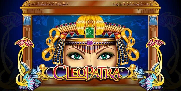 Play Cleopatra Slots at BGO Today & Receive a Welcome Bonus