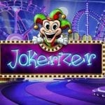 Play Jokerizer Slot from Yggdrasil Gaming at Top Online Casinos