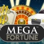 Can You Get Your Fortune On Mega Fortune Slot?