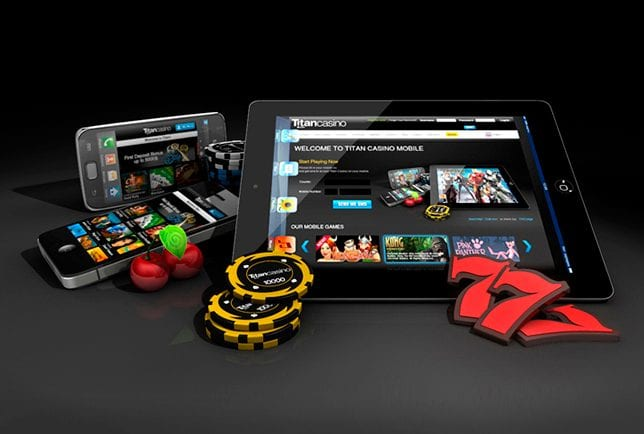 Casino Games On Mobile Inc Live Casino
