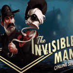 Play The Invisible Man Slot for FREE