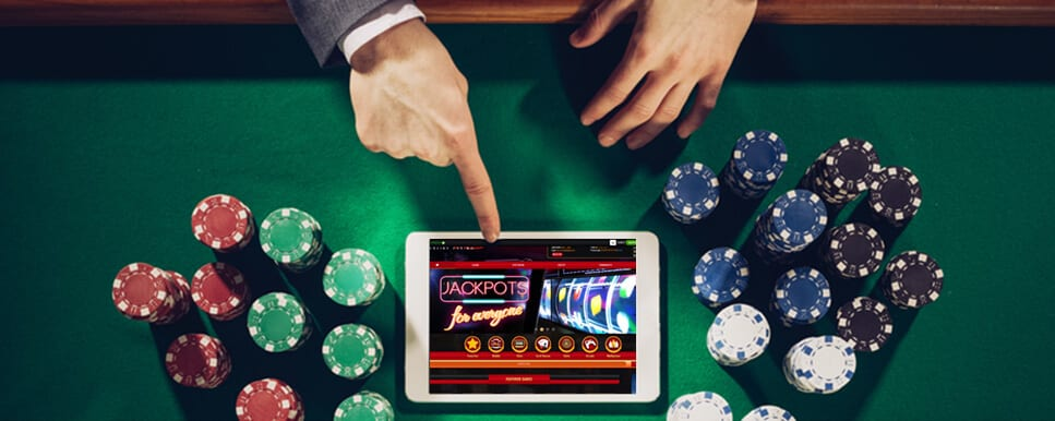 Access Cool Play Casino Through Your Mobile Device