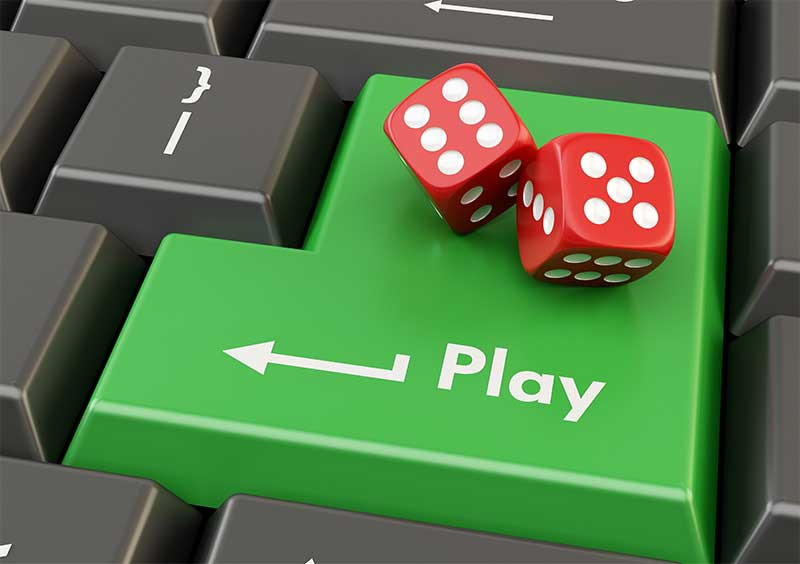 Play Online Casino Games Instantly Through Vegas Paradise