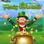 Play Plenty O Fortune Slot Today at Our Featured Casinos