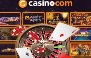Lucky Winners Get Awesome Rewards at Casino.com Online