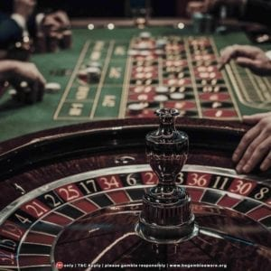 Play Awesome Roulette Games Plus Much More at Top Casinos Online