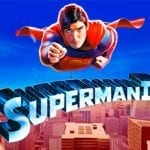 Play This Fantastic Playtech Classic Superman II Slot Game Today