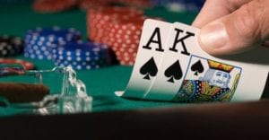 Plat Top Texas Poker Games at 888 Casino On Mobile, Tablet and PC