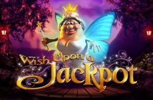 You Can Play Wish Upon a Jackpot at Grosvenor Casino