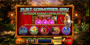 The Bonus Rounds Available On This Slot