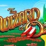 Play Slots From The Wonderful Wizard of Oz