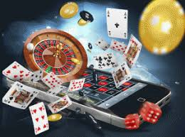 Play on Mobile with Immersive Live Dealers at Slot Fruity Online