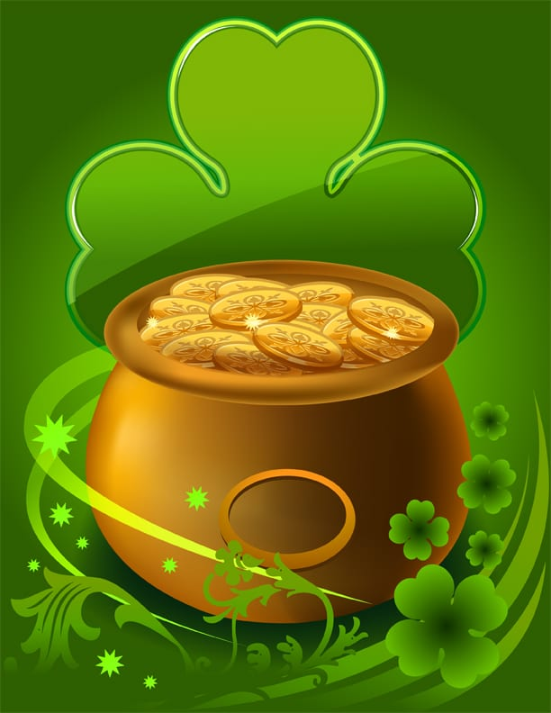 Lucky Gold Casino Has 100's of Slot Games to Choose From