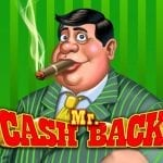Play Mr CashBack Today on Our Featured Casinos Today