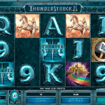 Thunderstruck 2 Slot Game