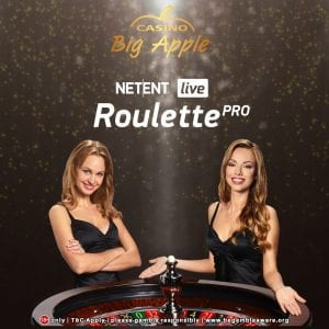Impressive Live Casino Powered By NetEnt To Play Here