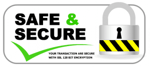 Safe and Secure Online Platform