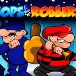 Play Novomatic's Cops 'n' Robbers Slot Game at Our Featured Casinos Today